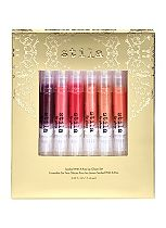 Stila Sealed With A Kiss Set