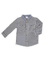 Mini Club Boys Shirt Check