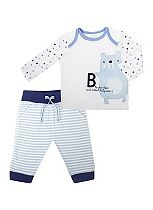 Mini Club Baby Boys 2 Piece Set