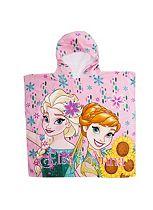 Mini Club Girls Poncho Frozen