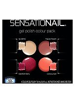 SensatioNail Polish Gift Set