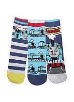 Mini Club Boys Socks 3 Pack Thomas