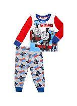Mini Club Boys Pyjama Thomas the Tank Engine