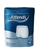 Attends Stretch Pants Medium - 15 pants