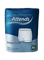 Attends Stretch Pants XL - 15 pants