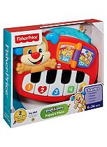 Fisher Price Laugh And Learn Puppys Piano