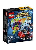 Lego™ Mighty Micros: Batman vs. Catwoman 76061
