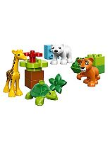 Lego™  DUPLO Baby Animals 10801