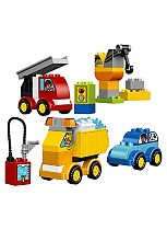 LEGO™  DUPLO My First Cars and Trucks