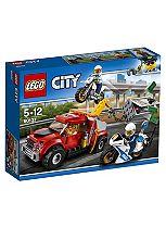 LEGO® City Police 60128