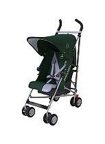 Maclaren Triumph Stroller - Green/Grey Dawn