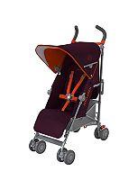 Maclaren Quest Stroller - Plum/Marmalade