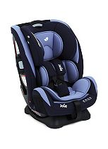 Joie Every Stages Car Seat Group 0+/1/2/3 - Eclipse