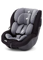 Joie I-Anchor Advance Group 0+/1 Car Seat - Two Tone Black