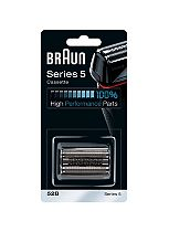Braun Series 5 Cassette Shaver Replacement Part 52B