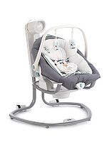 Joie Serina 2-in-1 Swing/Rocker - Petite Trees