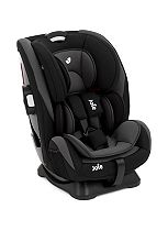 Joie Every Stage Car Seat Group 0+/1/2/3 - Two Tone Black