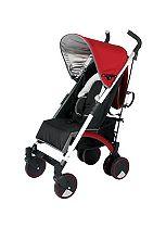 Babyway Stylus Pushchair - Red