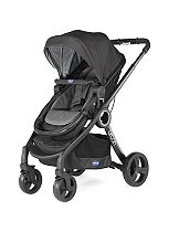Chicco Duo Urban Travel System - Anthracite