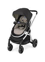 Chicco Duo Urban Travel System - Dune