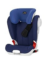 Britax Romer KidFix XP SICT Group 2/3 Booster Seat - Ocean Blue