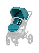 Britax Affinity² Pushchair Colour Pack - Lagoon Green