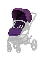 Britax Affinity² Pushchair Colour Pack - Mineral Lilac