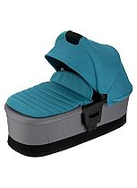 Britax Affinity² Carrycot - Lagoon Green
