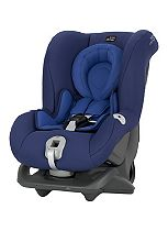 Britax Romer First Class Plus Group 0+/1 Car Seat - Ocean Blue