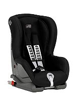 Britax Romer Duo Plus Group 1 Car Seat - Cosmos Black