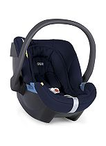 Mamas & Papas Aton Group 0+ Car Seat - Navy