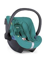 Mamas & Papas Aton Group 0+ Car Seat - Teal