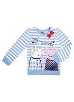 Mini Club Girls Sweater Peppa Pig
