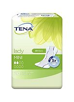 TENA Lady Mini - 200 Pads (10 x 20 pads)