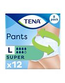 TENA Pants Super large - 96 Pants (8 x 12)