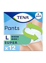 TENA Pants Super large - 96 Pants (8 x 12)