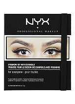 NYX Professional Makeup Eye Brow Kit Set - For Everyone