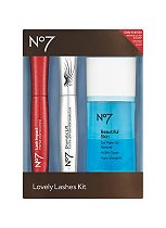 No7 Lovely Lashes Kit Value Pack