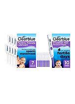 Clearblue Advanced Fertility Bundle
