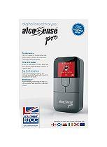 AlcoSense Pro - Digital Breathalyser