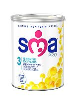SMA Pro Toddler Milk 1-3 Years 800g