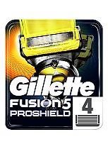 Gillette Fusion ProShield Razor 4 Blades Pack