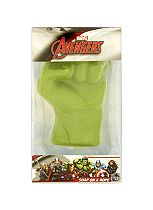 Marvel Avengers Hulk Fist Soap on a Rope