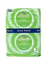 Boots Sensitive Bladder Normal Pads Duo Pack