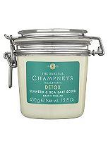 Champneys Detox Seaweed and Sea Salt scrub