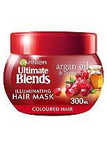 Garnier Ultimate Blends Colour Illuminator Balm 300ml