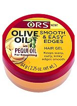 ORS Olive Oil Smooth & Easy Edges Hair Gel 64g