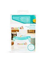 Munchkin 6 pack Microwave Steriliser Bags