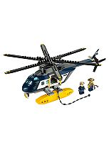 LEGO™ CITY Helicoptor Pursuit