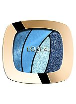 L'Oreal Paris Color Riche Eye Quad eye shadow